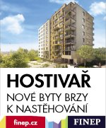 Finep - Hostivar